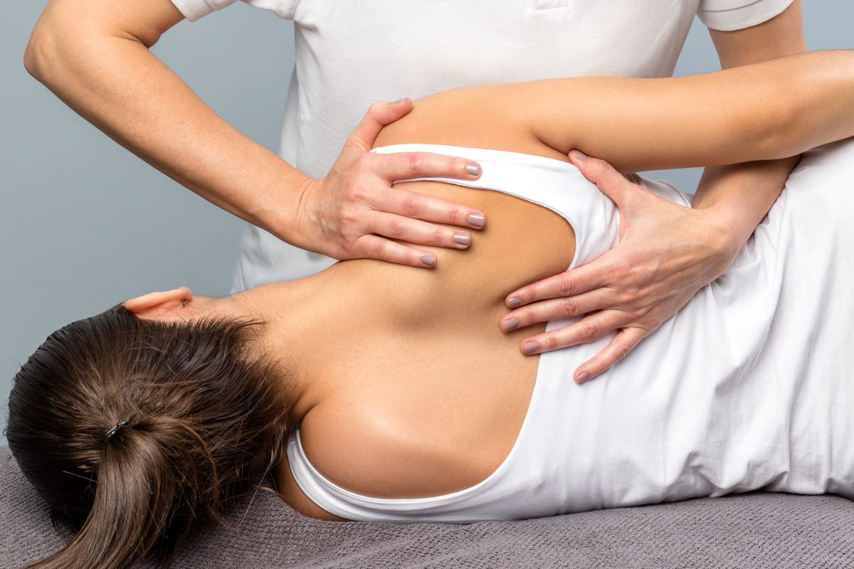 postura e osteopatia