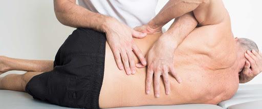 dolore lombare e osteopatia